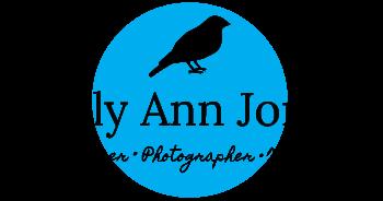 Kelly Ann Jones